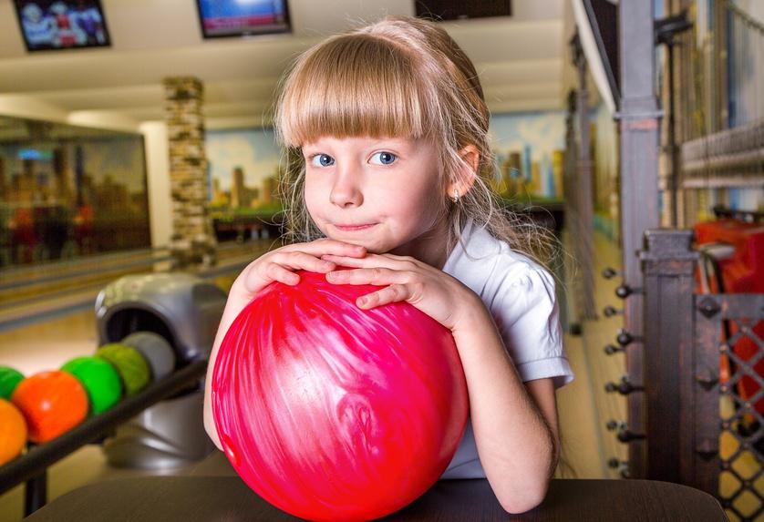 Bowling pro školy