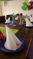 Dětská párty na bowlingu KAREL